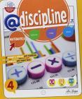 @discipline.it. Matematica-Scienze. Per la 4ª classe elementare. Con ebook. Con espansione online