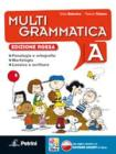 Multigrammatica. Vol. A-B. Con Palestra INVALSI. Per la Scuola media. Con CD-ROM. Con espansione online