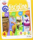 @discipline.it. Vol. unico. Per la 4ª classe elementare. Con ebook. Con espansione online