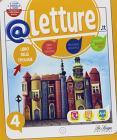 @letture.it. Per la 4ª classe elementare. Con ebook. Con espansione online