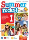 Summer rocks! Per la Scuola media vol.1