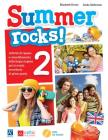 Summer rocks! Per la Scuola media vol.2