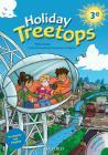 Holiday treetops. Student's book. Per la 3ª classe elementare. Con CD-ROM