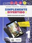 ¡Simplemente divertido! Libro del alumno y cuaderno. Per la Scuola media. Con e-book. Con espansione online. Con file audio formato MP3. Con Libro: En mapas. Con DVD vol.1