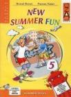 New summer fun. Con CD Audio. Per la Scuola elementare vol.5