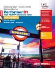 Performer B1. Updated with new preliminary tutor. Student's book-Workbook. Per le Scuole superiori. Con espansione online vol.1
