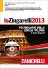 Lo Zingarelli 2013. Vocabolario della lingua italiana. Con aggiornamento online. Con DVD-ROM