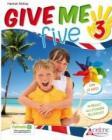 Give me five. Con CD Audio. Per la 3ª classe elementare