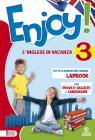 Enjoy! L'inglese va in vacanza. Per la Scuola elementare vol.3