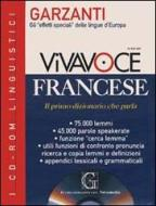 Vivavoce francese. CD-ROM