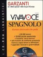 Vivavoce spagnolo. CD-ROM
