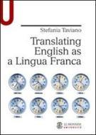 Translating English as a Lingua Franca