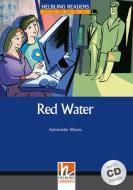 Red Water. Livello 5 (B1). Con CD Audio