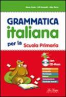 Grammatica italiana. Per la Scuola elemtare