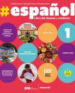 #español. #gramatica. Per le Scuole superiori. Con e-book. Con espansione online. Con DVD-ROM vol.1