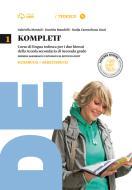 Komplett. Kursbuch-Arbeitsbuch-Fundgrube-Fit-Grammatik à la carte. Per le Scuole superiori. Con CD-ROM. Con e-book. Con espansione online vol.1