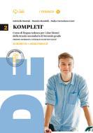Komplett. Kursbuch-Arbeitsbuch-Fit-Kurzgrammatik. Per le Scuole superiori. Con CD-ROM. Con e-book. Con espansione online vol.2