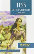 Tess of the d'Urbervilles. Con Audiocassetta. Per le Scuole superiori