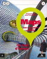 Maps. Per la Scuola media. Con e-book. Con espansione online vol.2