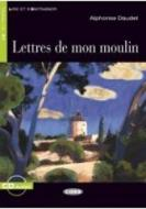 Lettres de mon moulin. Con CD Audio