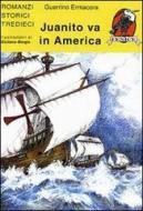 1492. Juanito va in America
