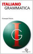 Italiano grammatica