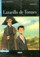 Lazarillo de Tormes. Con CD Audio
