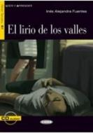 Lirio de los valles. Con CD Audio (El)