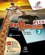 Kilimangiaro plus. Tavola-Mi preparo per l'interrogazione-Atlante. Per la Scuola media. Con DVD-ROM. Con e-book. Con espansione online vol.2
