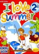 I love summer. Con gioco. Con CD Audio. Per la 2ª classe elementare