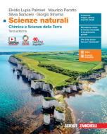 Scienze naturali. Chimica e scienze della Terra. Per le Scuole superiori. Con e-book. Con espansione online