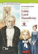 Little lord Fauntleroy. Con e-book. Con espansione online