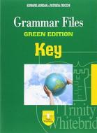 Grammar files. With key. Ediz. green. Per le Scuole superiori