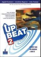 Upbeat. Student's book-Workbook. Ediz. leggera. Per le Scuole superiori. Con espansione online vol.2