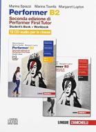 Performer B2. Student's book. Per le Scuole superiori. 12 CD Audio