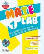 Matelab. Per la Scuola elementare vol.1