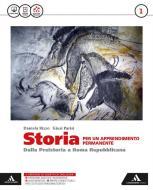 Storia per un apprendimento permanente. Atlante. Per gli Ist. tecnici. Con e-book. Con espansione online vol.1