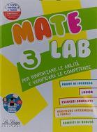 Matelab. Per la Scuola elementare vol.3