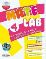 Matelab. Per la Scuola elementare vol.4