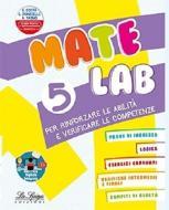 Matelab. Per la Scuola elementare vol.5