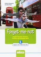 Forget-me-not. Per le Scuole superiori. Con espansione online vol.1