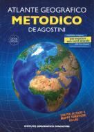Atlante geografico metodico 2014-2015. Con aggiornamento online