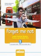 Forget-me-not. Per le Scuole superiori. Con espansione online vol.3