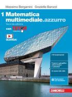 Matematica multimediale.azzurro. Con Tutor. Per le Scuole superiori. Con e-book. Con espansione online vol.1