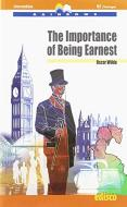 The importance of being earnest. Level B2 intermediate. Con ebook. Con espansione online. Con CD-Audio