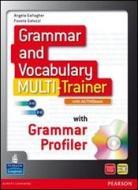 Grammar and vocabulary multitrainerLIM. Per le Scuole superiori. Con espansione online. Con libro