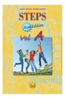 Steps. New Edition A Con CD Audio vol.1