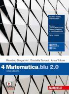 Matematica blu 2.0. Per le Scuole superiori. Con e-book. Con espansione online vol.4