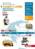 Luoghi e civiltà. Per la Scuola media. Con Contenuto digitale (fornito elettronicamente) vol.1