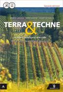 Terra e techne. Per gli Ist. professionali. Con e-book. Con espansione online